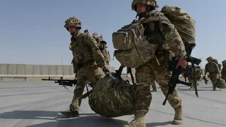 আফগান যুদ্ধে মার্কিনিদের চেয়ে ব্রিটিশদের জান-মালের দ্বিগুণ ক্ষতি